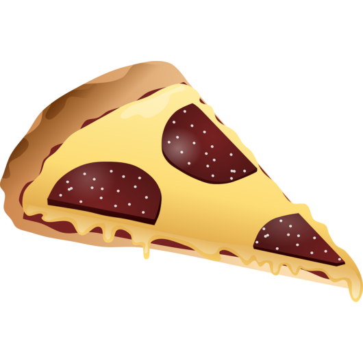 Pizza BZS (32cm)